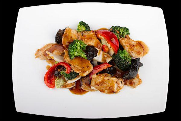love been teller 2 the wok