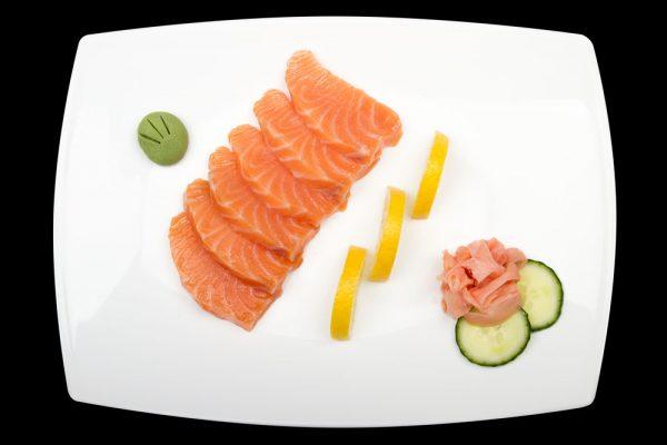 sashimi the wok