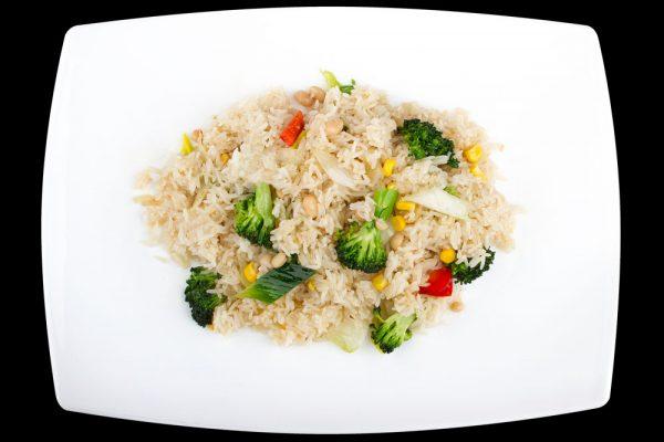 sucai reis the wok