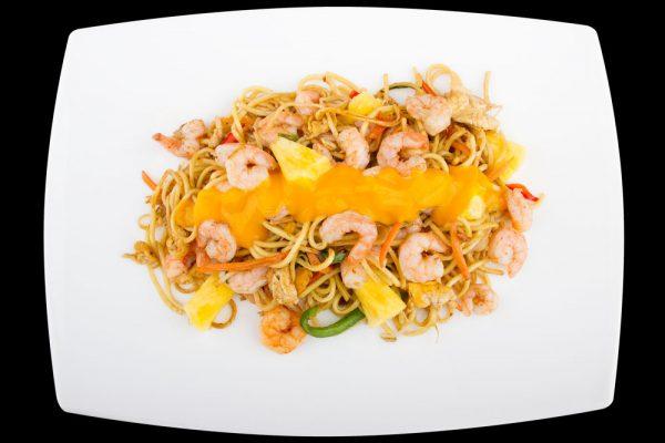 tomba nudeln the wok