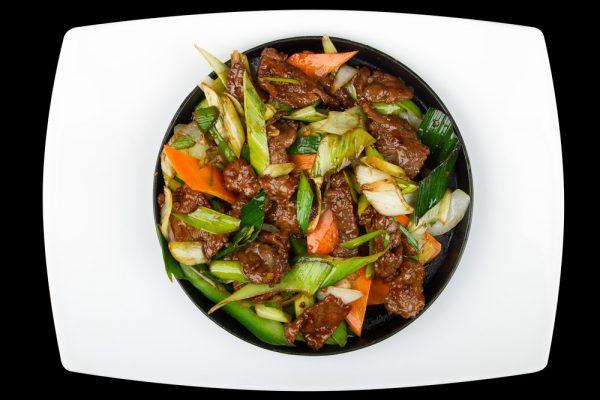 Alibi-Beef