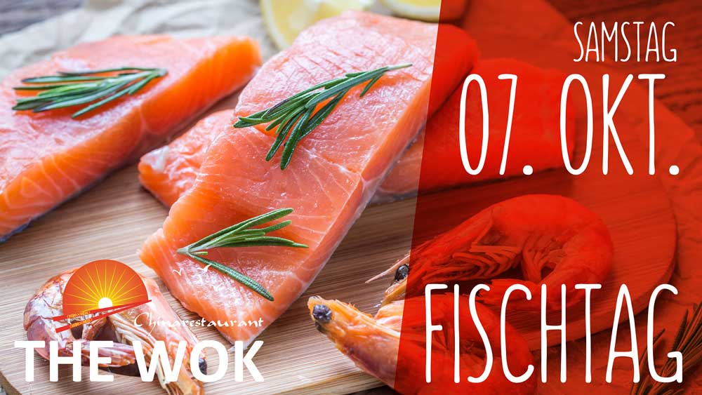 The Wok Fischtag