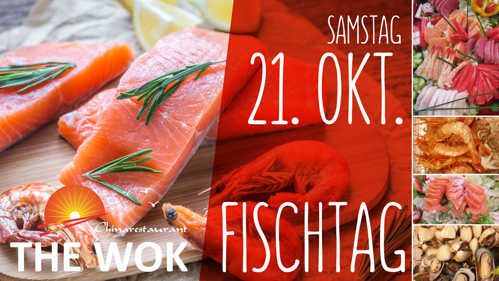 the wok fischtag 2