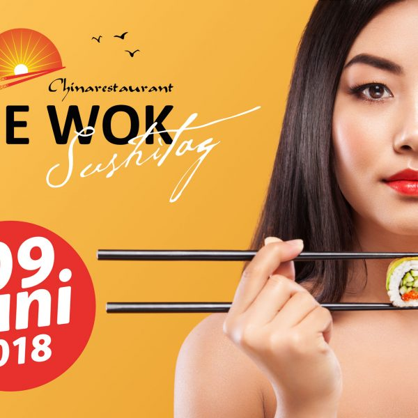 shushitag bei the wok
