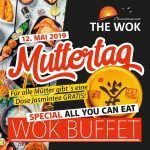 The Wok Muttertag